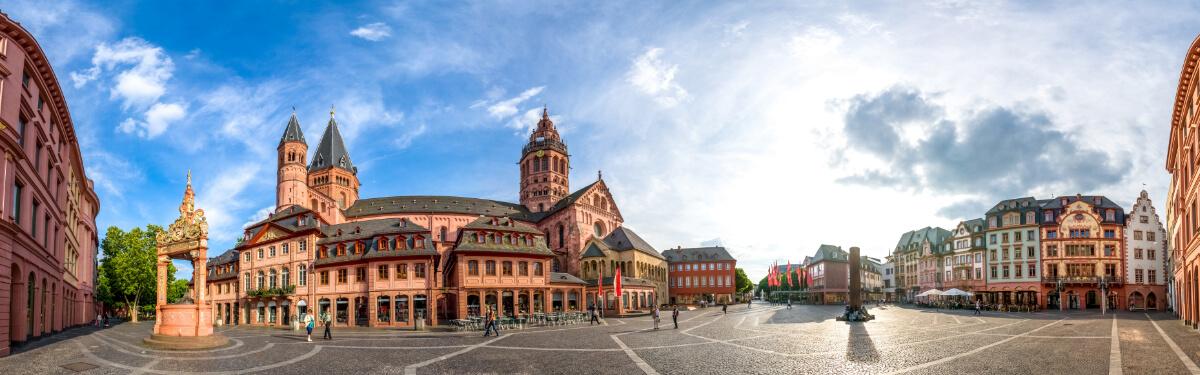 Teamevent und Teambuilding Mainz
